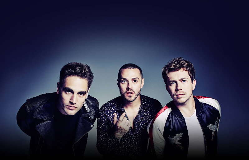 Busted: Night Driver UK Tour