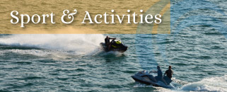 Sport and Activities in Bournemouth