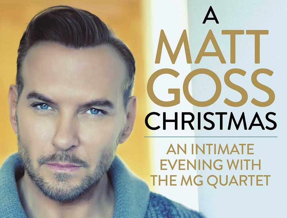 A Matt Goss Christmas