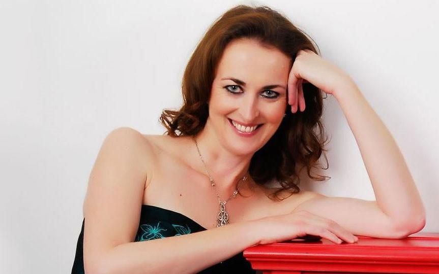 Piano Classics with Helen Leek