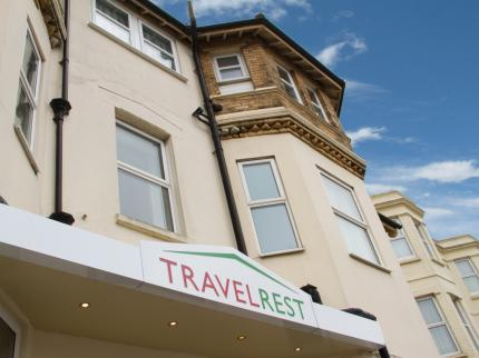 TravelRest Bournemouth