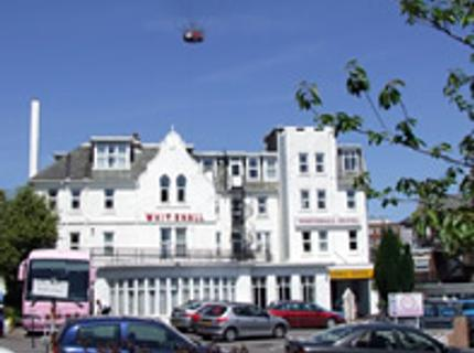 The Whitehall Hotel