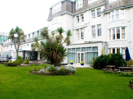 Heathlands Hotel