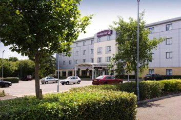 Premier Inn - Poole North