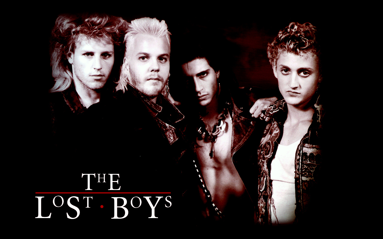 Open Air Cinema: The Lost Boys