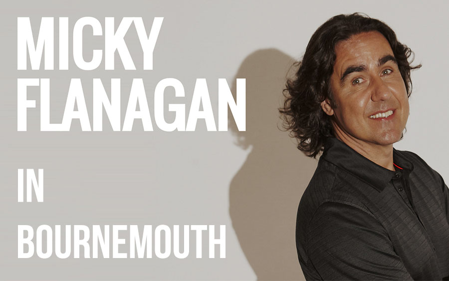 Micky Flanagan - An' Another Fing