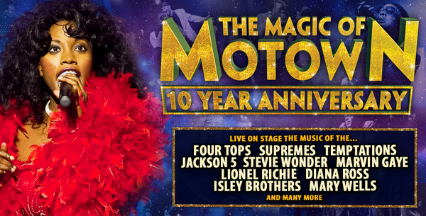 The Magic of Motown