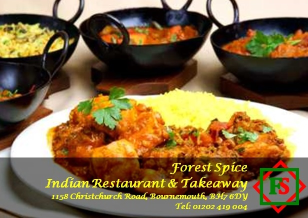 Forest Spice