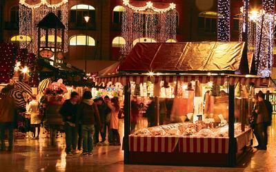 Alpine Market