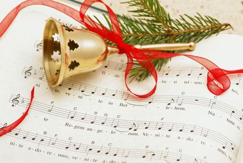Advent Carol Concert