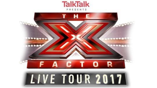 The X Factor Live Tour 2017