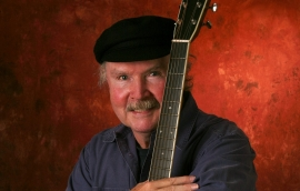 Tom Paxton: 50 Years On