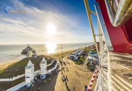 Bournemouth's Big Wheel Back for Summer