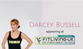 Darcey Bussell to appear at Fitness Show by Bournemouth Beach