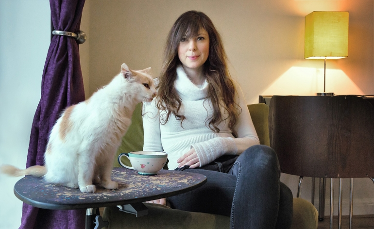 Cat Cafe Coming to Bournemouth
