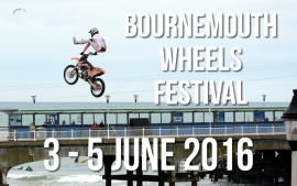 Wheels Festival 2016 Top 10 Events