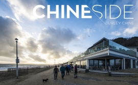 Chineside Beach Cafe - Lunch Review