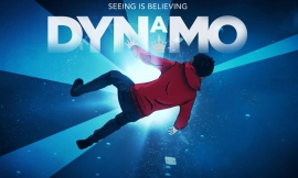 Get Magician Dynamo Bournemouth Tickets