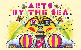Arts by the Sea Festival 2016