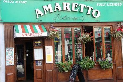 Amaretto