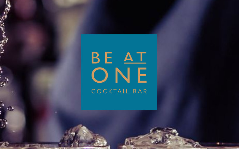 Be At One Cocktail Bar