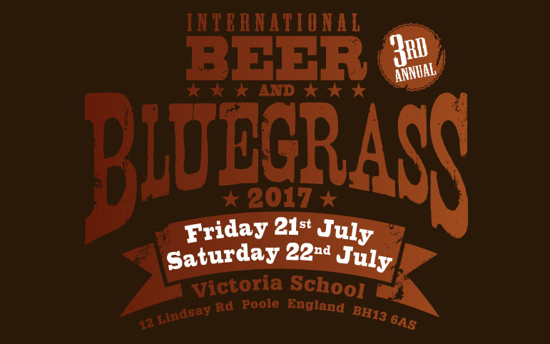 Beer and Bluegrass Festival 2017