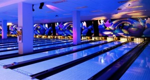 Bowlplex (Tower Park)