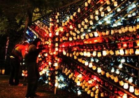 Candlelight Nights