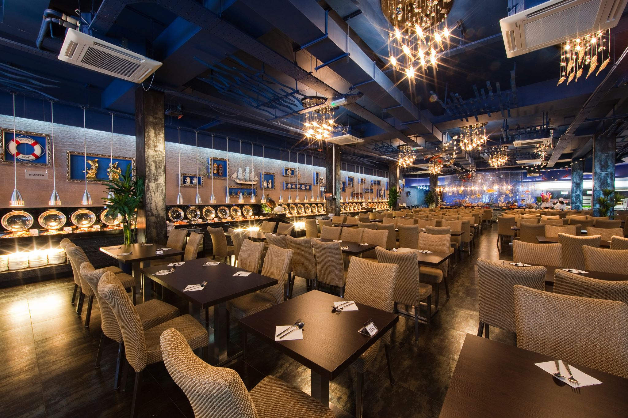 Day's Restaurant