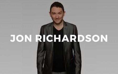 Jon Richardson - Old Man