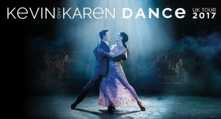 Kevin and Karen Dance - the Live Tour 2017