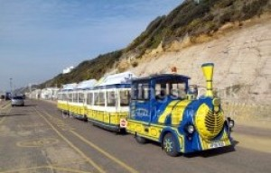 Bournemouth Land Train