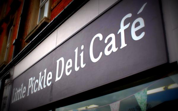 Little Pickle Deli Cafe