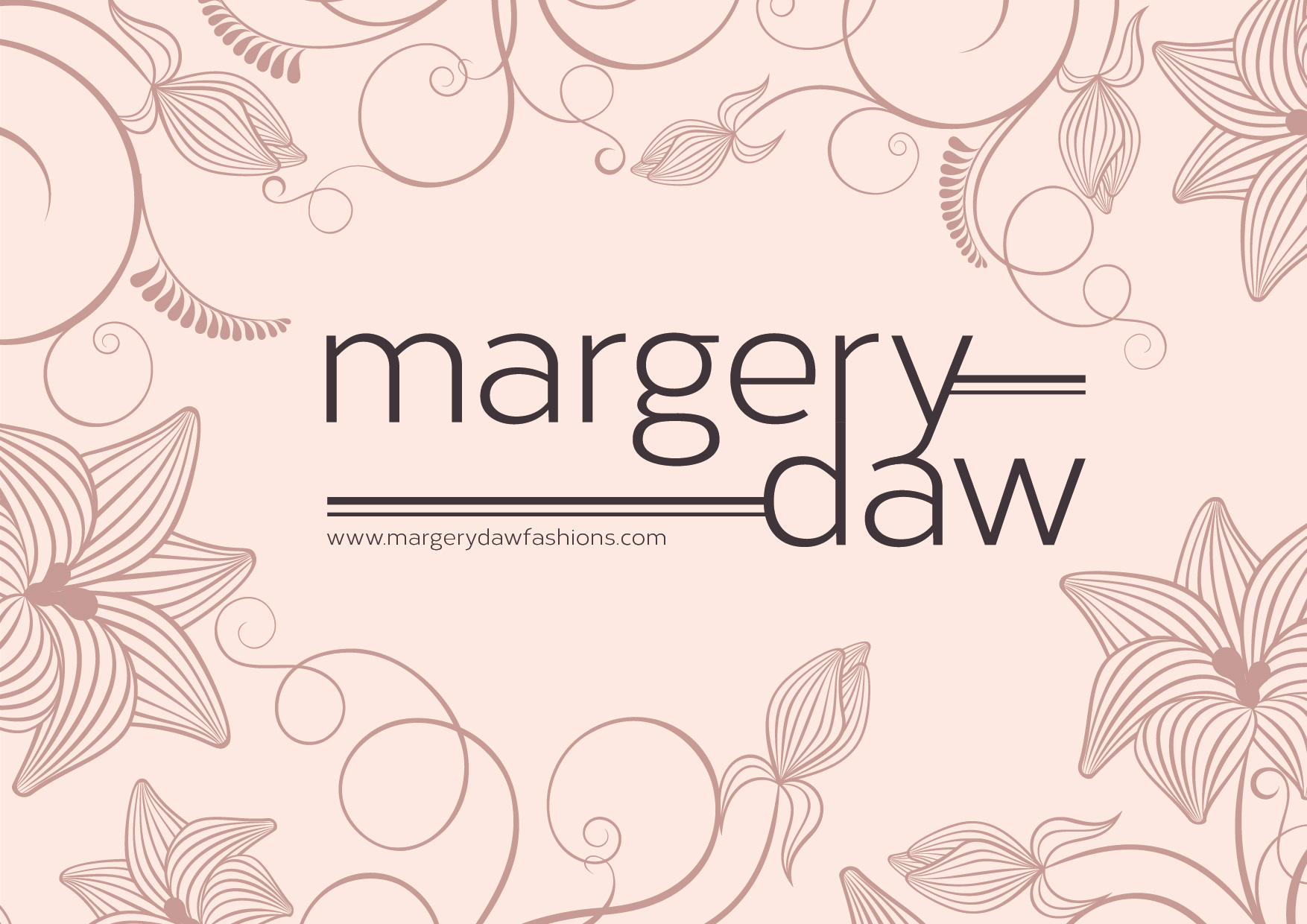 Margery Daw
