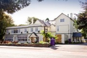 Premier Inn - Bournemouth East (Lynton Court)