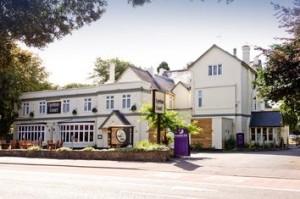 Premier Inn - Bournemouth East (Lynton Court)
