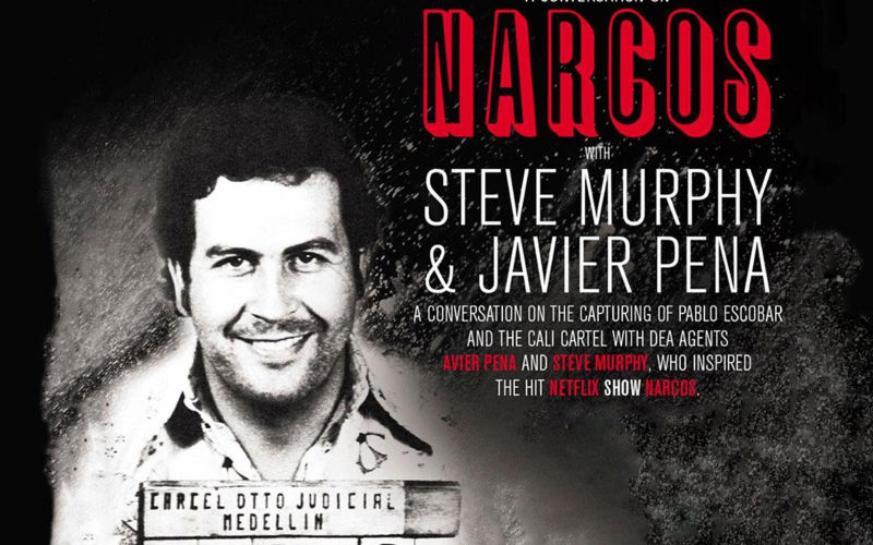 Narcos - Capturing Pablo & the Cali Cartel