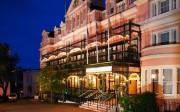 The Norfolk Hotel