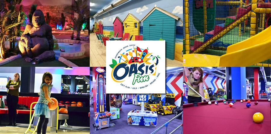 Oasis Fun Bournemouth