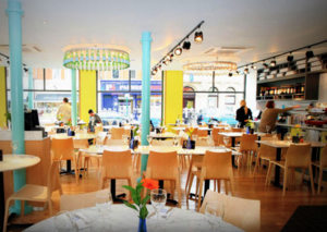 Pizza Express (Westbourne)