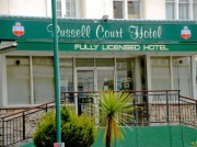 Russell Court Hotel