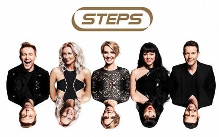 Steps - 2017 Tour