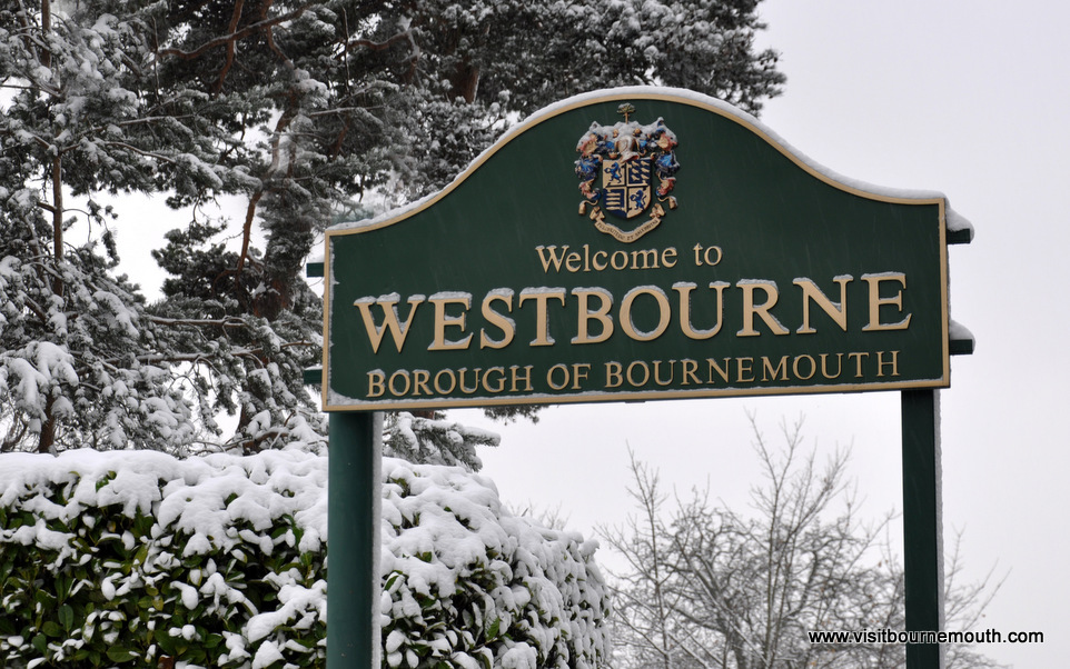 Christmas in Westbourne