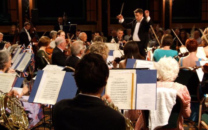 Westbourne Orchestra Summer Concert