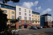 Premier Inn - West Cliff