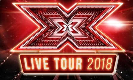 The X Factor Live Tour 2018