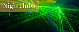 Bournemouth Nightclubs