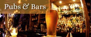 Bournemouth Pubs and Bars