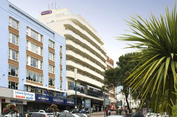 Premier Inn - Bournemouth Central