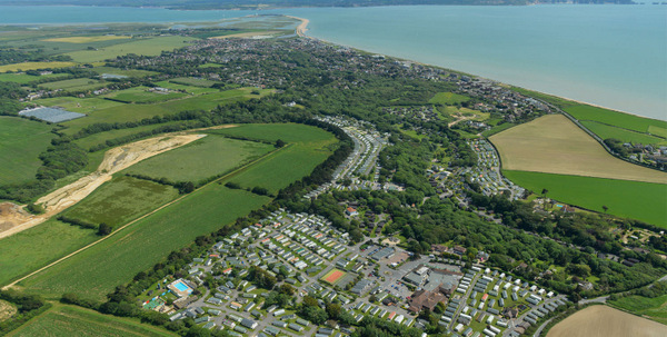 Shorefield Country Park